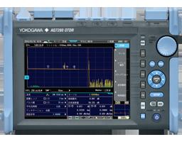 OTDR(光パルス試験器)AQ7280 thumbnail
