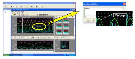 Xviewer (701992) / XviewerLITE (free software) | Yokogawa