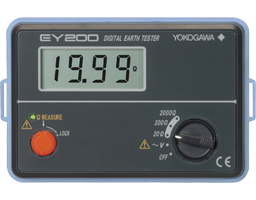 Earth Tester EY200 (Digital) thumbnail