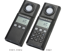Digital Lux Meters 51000 Series thumbnail