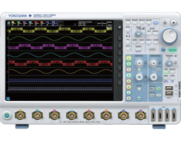 Mixed Signal Oscilloscopes thumbnail
