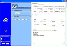 Power Consumption Measuring Software thumbnail