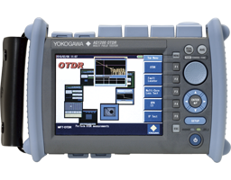 AQ1200 Compact Optical Time Domain Reflectometer thumbnail
