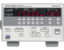 Pneumatic Pressure Standard MC100 thumbnail