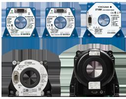 CT60/ CT200/ CT1000/ CT1000A/ CT2000A AC/DC Current Sensor thumbnail