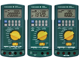 Process Calibrator CA300 Series thumbnail