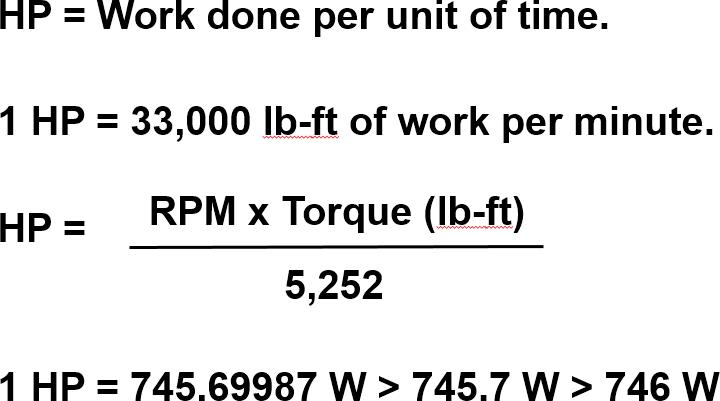 Electric Motor Power Measurement and Analysis | Yokogawa