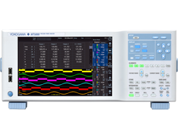 WT5000 - Precision Power Analyzer thumbnail