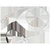 701937 Passive probe 600V / 500 MHz thumbnail