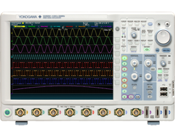 DLM4000 Series Mixed Signal Oscilloscope thumbnail