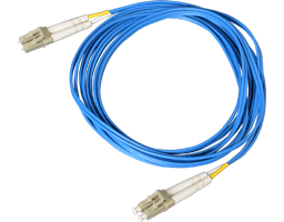 720942 Optical Fiber Cord Multi mode optical fiber (LC-LC/3 m) thumbnail