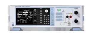 Generatoren, Quellen/Senken, Kalibratoren, Digitalmultimeter thumbnail