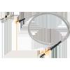 701974 (PBL5000)  5 GHz Tastkopf mit geringer Eingangskapazität thumbnail