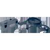 701931 Stromzange 2 MHz / 500 Arms thumbnail