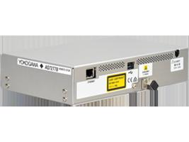 AQ7277/AQ7277B OTDR für Glasfaser-Überwachungssysteme thumbnail