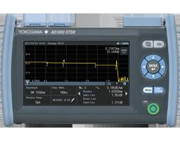 AQ1000 Optisches Rückstreumessgerät der Einstiegsklasse thumbnail