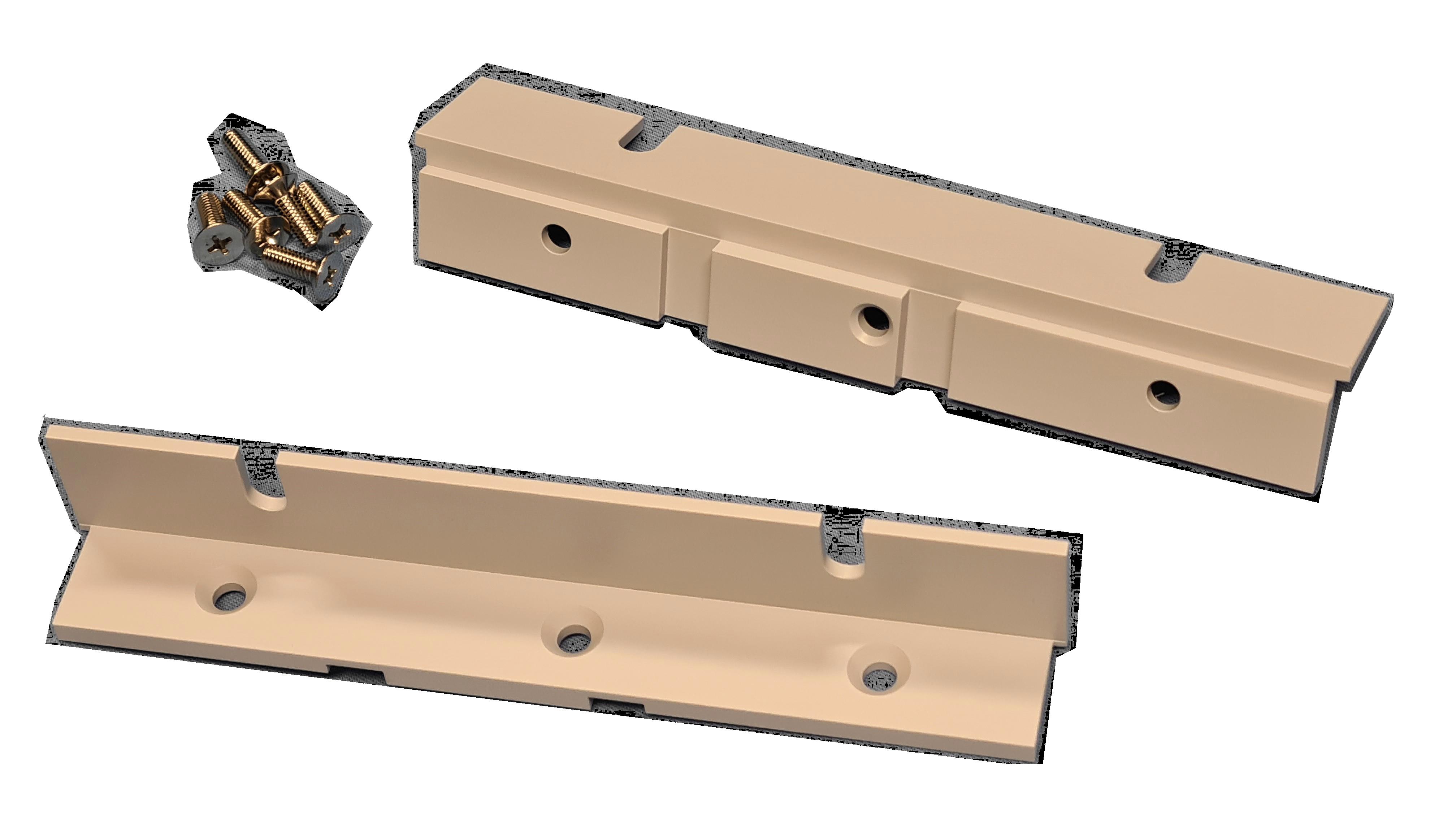 Rack mount kits thumbnail