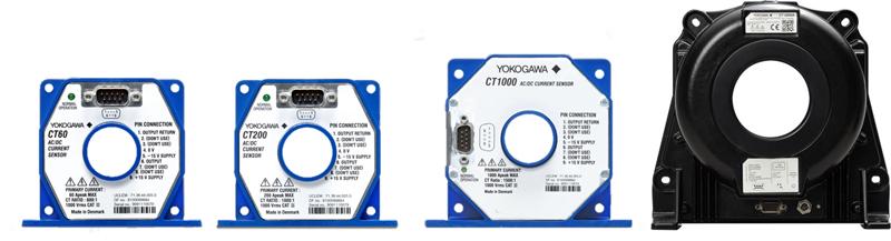 AC/DC电流传感器 CT2000/CT1000/CT200/CT60 thumbnail
