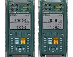 CA500系列 多功能过程校验仪 thumbnail