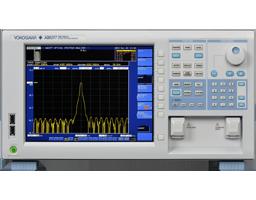 AQ6377 光谱分析仪 1900 - 5500 nm thumbnail