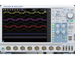 混合信号示波器 DLM5000系列 thumbnail