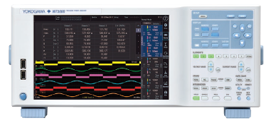 WT5000 Power Analyzer for IS8000 Software | Yokogawa Test&Measurement