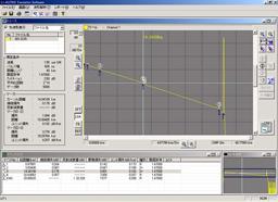OTDR エミュレーション ソフトウェア AQ7932 thumbnail