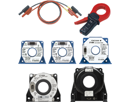 電流センサー / 電力測定器用アクセサリ thumbnail