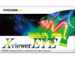映像・波形の高度同時表示ソフトウェア XviewerEYE thumbnail
