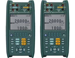 CA500シリーズ マルチファンクションプロセスキャリブレータ thumbnail