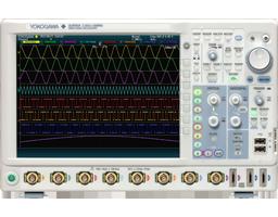 ミックスドシグナルオシロスコープ DLM4000シリーズ thumbnail