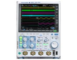 Oscilloscopes thumbnail