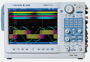 10+1 Reasons to Choose a Yokogawa ScopeCorder | Yokogawa Test&Measurement