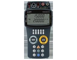 Multifunction Calibrator CA150 (Handheld) thumbnail