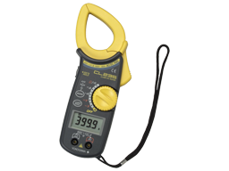 Clamp-on Tester CL235 (True RMS, AC/DC 600A/1000A) thumbnail