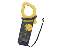 Clamp-on Tester CL255 (True RMS, AC/DC 2000A) thumbnail