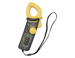 Clamp-on Tester CL320 (Leakage Current, 200A) thumbnail