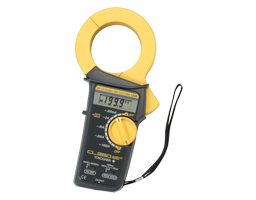 Clamp-on Tester CL360 (Leakage Current, 100A) thumbnail