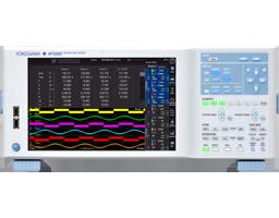WT5000 - Precision Power Analyzer thumbnail