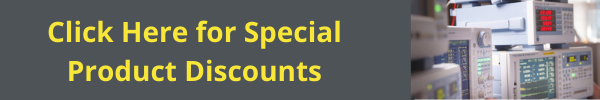 Yokogawa Special Offers and Discount Products