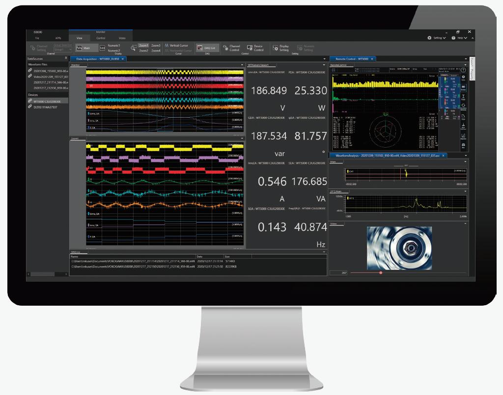 IS8000 Integrated Software Platform thumbnail