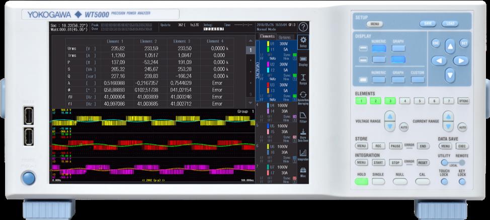 数字功率分析仪 thumbnail