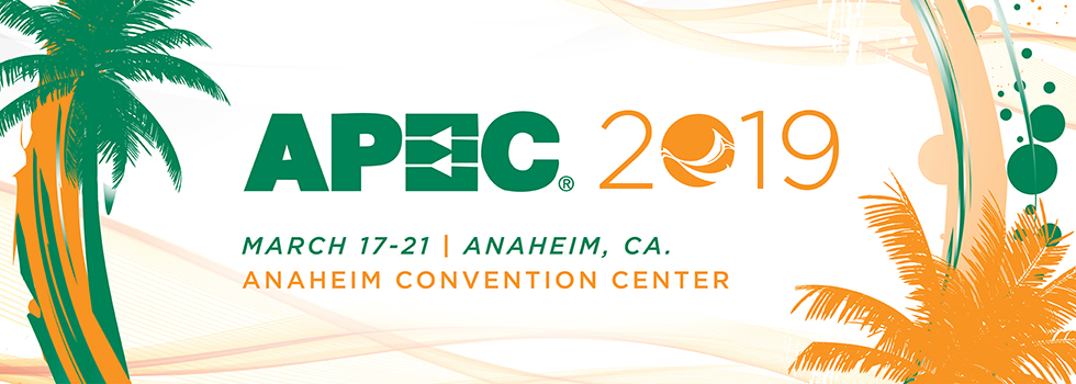 Applied Power Electronics Conference (APEC) 2019- North America thumbnail