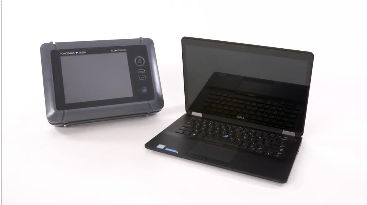 Industrial Consumer Electronics Yokogawa Test Measurement