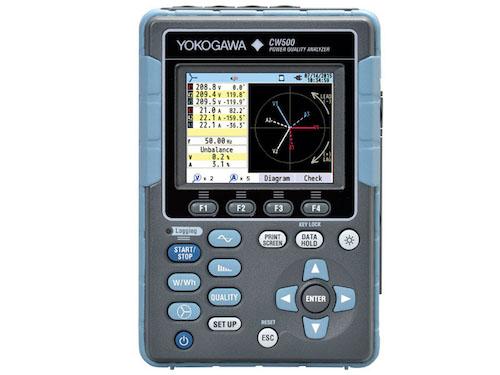 电能质量分析仪 CW500 thumbnail
