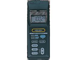 TX10シリーズ ディジタル温度計 thumbnail