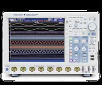 DLM4000 Mixed Signal Oscilloscopes thumbnail