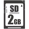 SDカード (2 GB) 97060 thumbnail