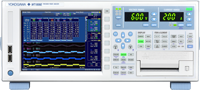 WT1800E High Performance Power Analyzer