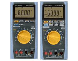 TY500シリーズ ディジタルマルチメータ thumbnail